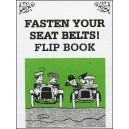 Flipbook : Fasten Your Seat Belts ! (Attachez votre ceinture !)