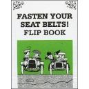 Flipbook : Fasten Your Seat Belts ! (Attachez votre ceinture !)