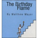 Flipbook : The Birthday Flame (Un anniversaire enflammé)