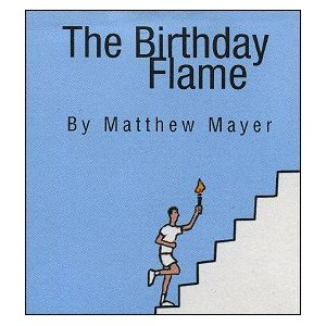Flipbook : The Birthday Flame