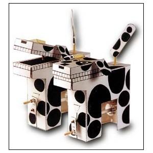 Toy : Mechanical Dog