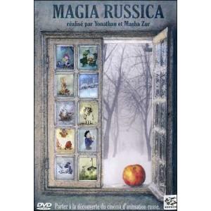 DVD : Magia Russica