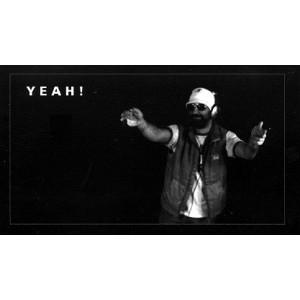 Flipbook : Hip-Hop / Yeah !