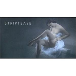 Flipbook : Striptease