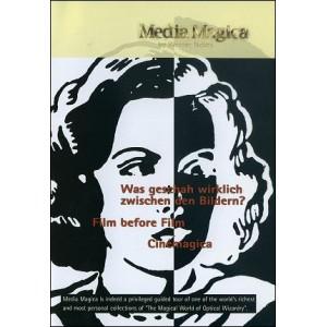 DVD : MEDIA MAGICA 1 : Cinémagica