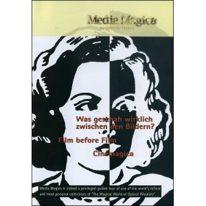 DVD : MEDIA MAGICA 1 : Film before Film