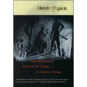 DVD : MEDIA MAGICA 2 : A travers l'image