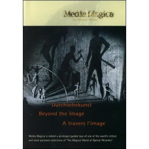 DVD : MEDIA MAGICA 2 : Beyond the Image