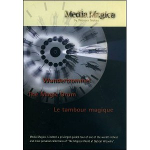 DVD : MEDIA MAGICA 6 : Le tambour magique