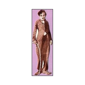 Goodie : CHARLIE CHAPLIN Paper-Doll