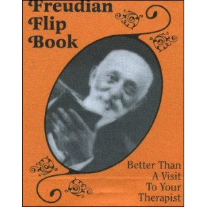 Flipbook : Freudian Flip Book