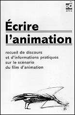 Ecrire l'animation