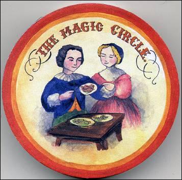Le Thaumatrope MAGIC CIRCLE