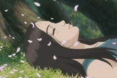 MIYORI's FOREST - a film by Nizo YAMAMOTO (Japan - 2007) - image 2
