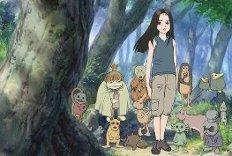 MIYORI's FOREST - a film by Nizo YAMAMOTO (Japan - 2007) - image 3