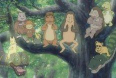 MIYORI's FOREST - a film by Nizo YAMAMOTO (Japan - 2007) - image 4