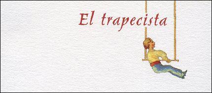 LE TRAPÉZISTE - Flipbook