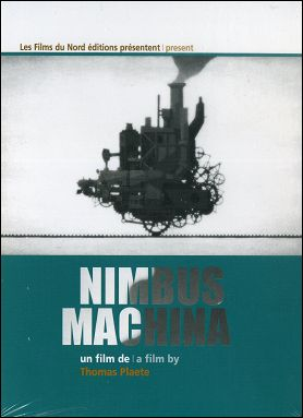 NIMBUS MACHINA - Un film de Thomas PLAETE