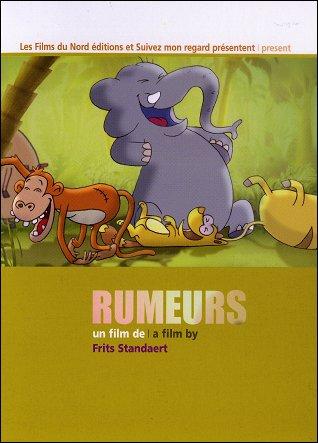RUMEURS - Un film de Frits STANDAERTS
