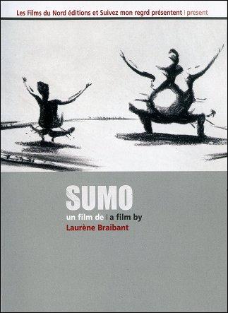 SUMO - Un film de Laurène BRAIBANT