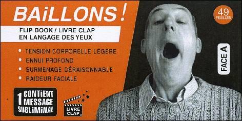Les flipbooks de Serge MORIN sur HEEZA