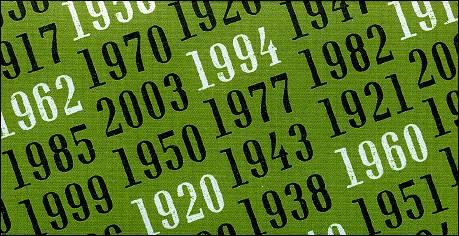 LE TEMPS PASSE - Couverture recto du flipbook de Serge MORIN