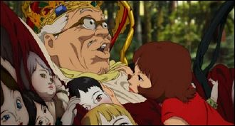 A film by Satoshi Kon (Japan - 2006) - Photo 1