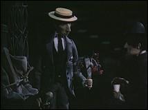 LA DERNIÈRE FEUILLE - un film de Arnolds BUROVS