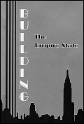 The Empire State Building - Flip book's cover 1995