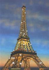 Livre : PARIS en 3D