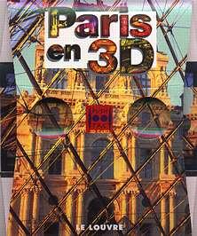 Le Louvre - 3D viewer