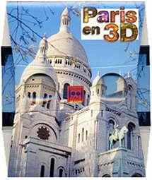 Montmartre - 3D viewer