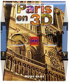 Notre-Dame de Paris - 3D viewer