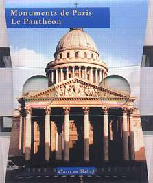 Le Panthéon (Paris) - 3D viewer