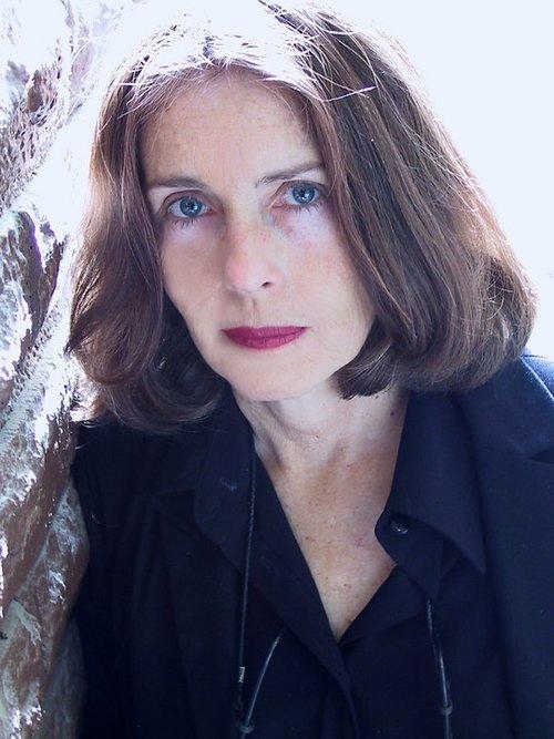 Suzan PITT - Portrait photographique
