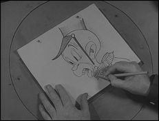 DRAWING ACCOUNT - An advertise movie for CHEVROLET Division, GM Corp.