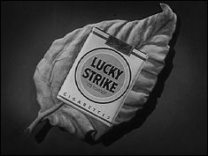 LUCKY STRIKE MARCHING - An advertise movie for American Tobacco Company