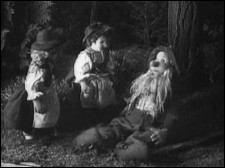 MARY AND GRETEL-Peter Pan Film Corp