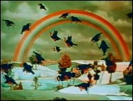 Song of the Birds - 1935 - a film of Max and Dave FLEISCHER - picture