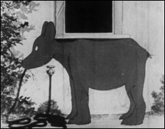 The Pet (1921), a film by Winsor McCAY