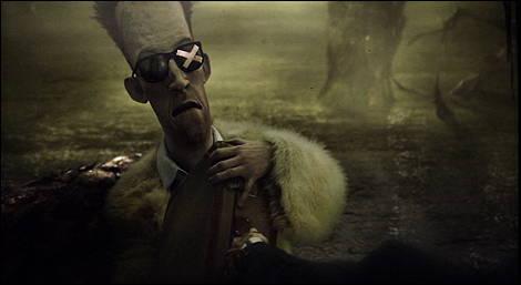 LONELY BONES (2013) - Un film de ROSTO - Photogramme