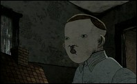 Milch - an animation film by Igor KOVALYOV - Image