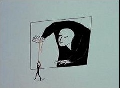 Ropedancers - an animated film by Raimund KRUMME - Image