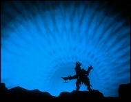 The Adventures of Prince Achmed - Un film de Lotte Reiniger en DVD-Photo 1