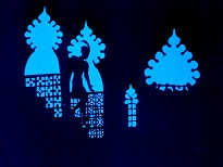 The Adventures of Prince Achmed - Un film de Lotte Reiniger en DVD-Photo 2