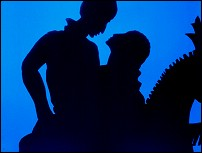 The Adventures of Prince Achmed - Un film de Lotte Reiniger en DVD-Photo 3