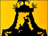 The Adventures of Prince Achmed - Un film de Lotte Reiniger en DVD-Photo 4