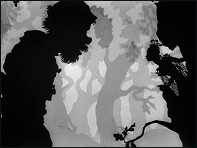 The Three Wishes (Les Trois Voeux - 1954) - un film de Lotte Reiniger - Image