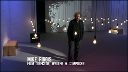 Mike FIGGIS's selection  (extrait de Friday Night Hijack, 2008) - Photogram