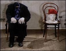 Another Kind of Love (Jiny drush lasky - 1988) - a film by Jan SVANKMAJER - picture